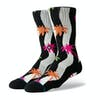 Stance Duniez Socks - Black