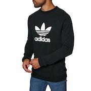 Adidas Originals Trefoil Crew Sweater