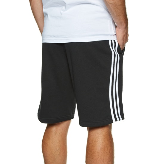 Adidas Originals 3 Stripe Shorts