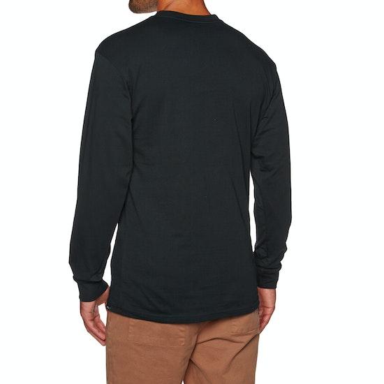 Vans Skate Langarm-T-Shirt