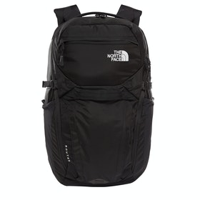 North Face Router Rucksack - TNF Black