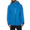 Black Diamond Recon Stretch Ski Shell Snow Jacket - Bluebird