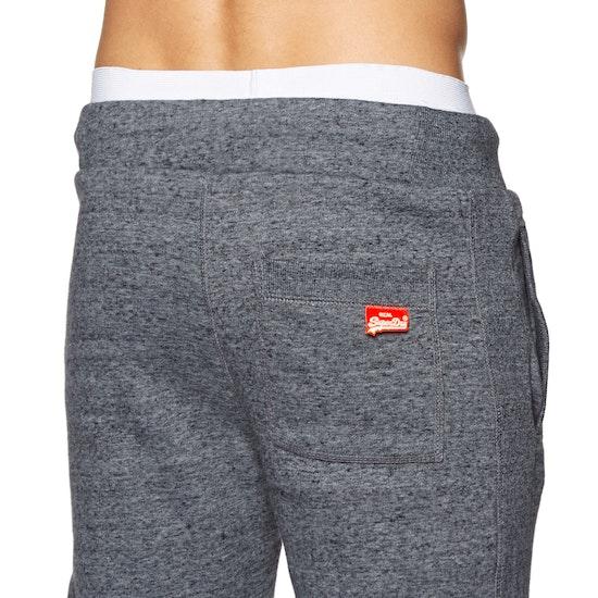Calças de Jogging Superdry Orange Label