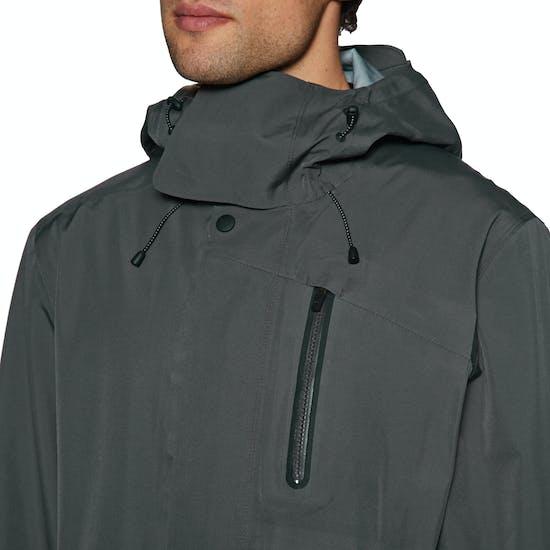 Holden M-51 3-layer Fishtail Snow Jacket