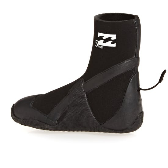 Billabong Furnace Absolute 5mm Roundtoe Kinderen Wetsuit Boots