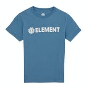 Element Blazin Boys Short Sleeve T-Shirt