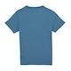 Element Blazin Jungen Kurzarm-T-Shirt