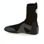 Rip Curl Dawn Patrol 5mm Round Toe Wetsuit Boots