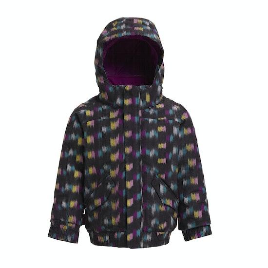 Burton Twist Bomber Girls Snow Jacket