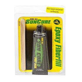 Surf Repair Ding All Sun Cure Epoxy Mini Tube 1oz - Clear