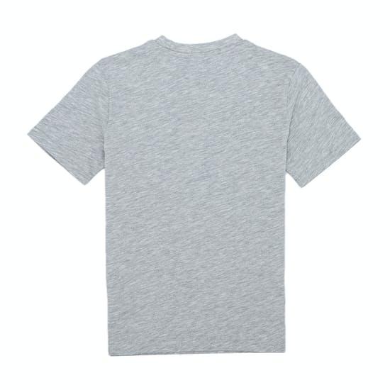 Animal Party Wave Boys Short Sleeve T-Shirt