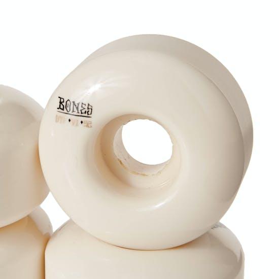 Bones STF Blanks V1 52mm Skateboard Wheel