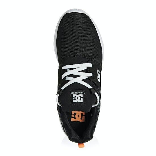 DC Heathrow TX SE Womens Shoes