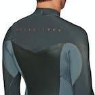 Quiksilver Syncro 4/3mm Chest Zip Wetsuit