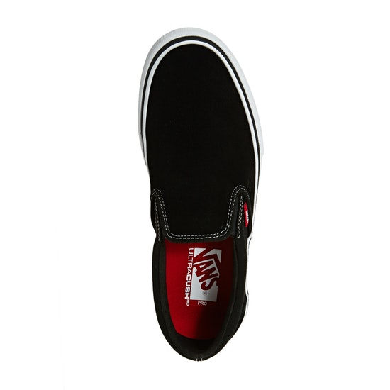 Vans Pro Slip On Shoes