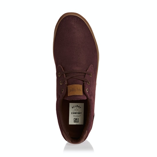 Globe Willow Mens Trainers