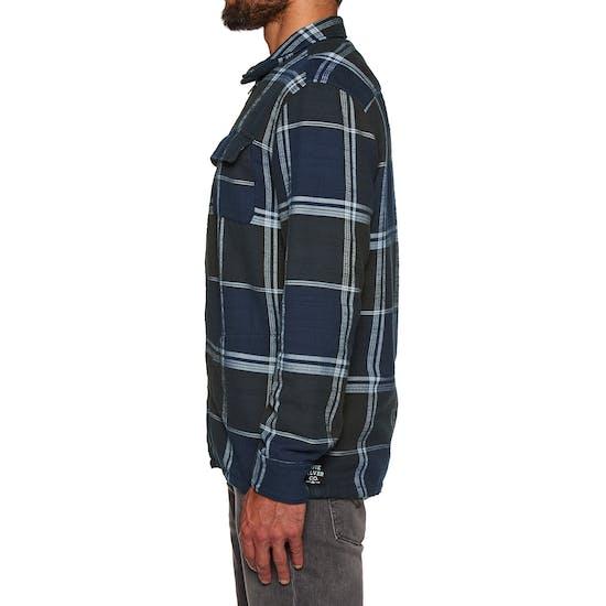 Quiksilver Kanakura Mens Shirt