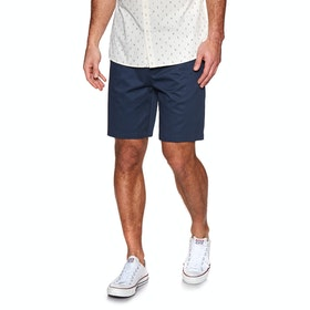 Hurley Icon Stretch Chino 19in Shorts - Obsidian