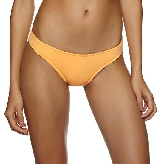 Seafolly Active High Cut Bikini Bottoms