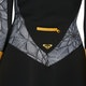 Roxy Pop Surf 2mm Front Zip Long Sleeve Wetsuit