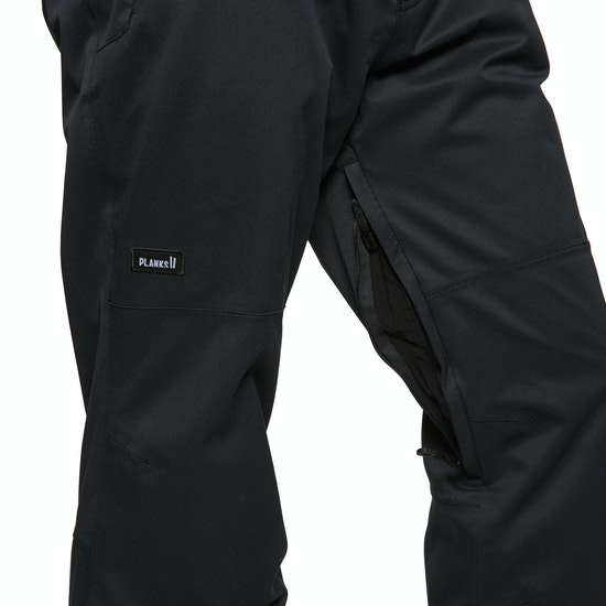 Pantalons pour Snowboard Planks Feel Good