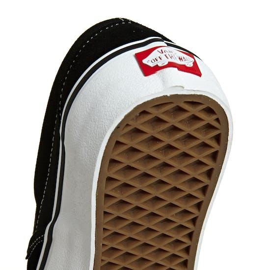 Vans Pro Slip On Shoes
