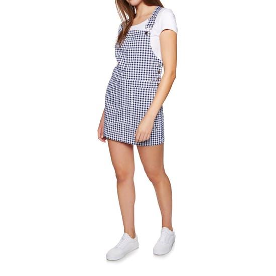 Volcom Gmj Frochic Skirtall Dress