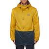 Planks Feel Good Insulated Snow Jacket - Mustard
