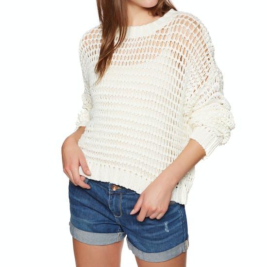 Volcom Daze Fly By Ladies Sweater