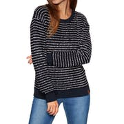 Passenger Clothing Pepperidge Ladies Sweater