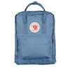 Fjallraven Kanken Classic Backpack - Blue Ridge Random Blocked