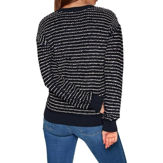 Passenger Clothing Pepperidge Ladies Sweater