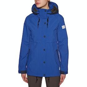 Blouson pour Snowboard Femme Holden Cypress - Cobalt Blue