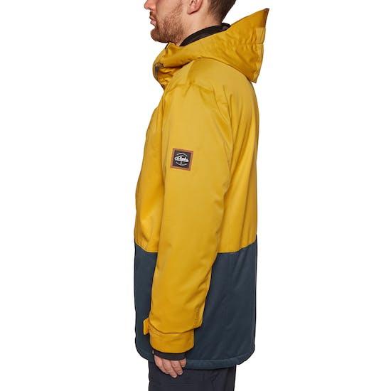 Planks Feel Good Insulated Snow Jacket