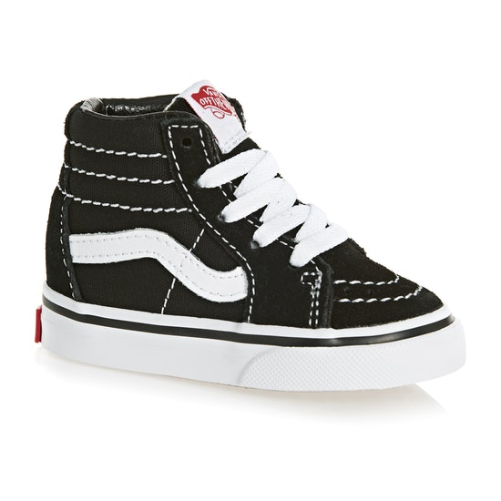 Vans SK8 Hi Kids Toddler Shoes
