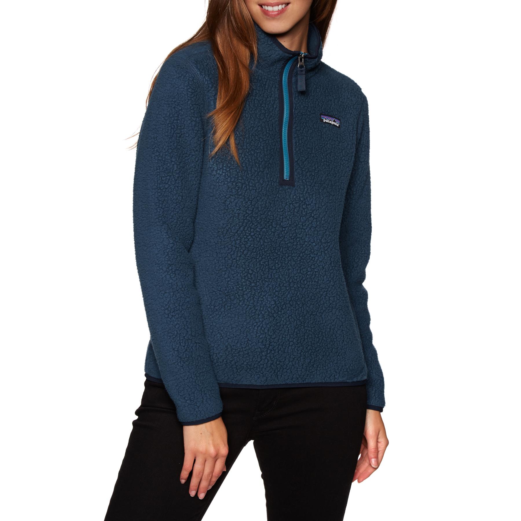 quality design 3da55 d2d53 Patagonia Ws Sportswear Pile Donna Giochi d'imitazione ...