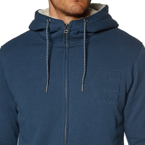 Etnies Summit Peak Sherpa Zip Hoody
