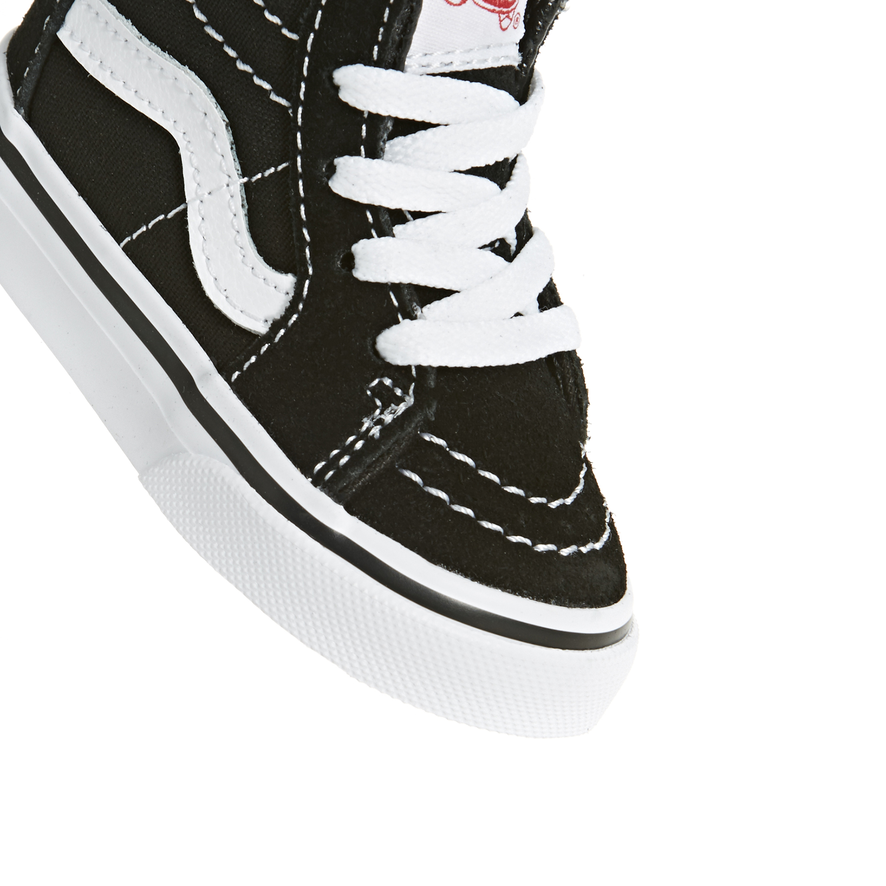 Vans SK8 Hi Kinder Kleinkind Schuhe | Kostenlose Lieferung