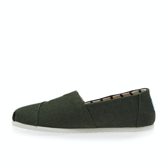 Toms Heritage Classic Shoes