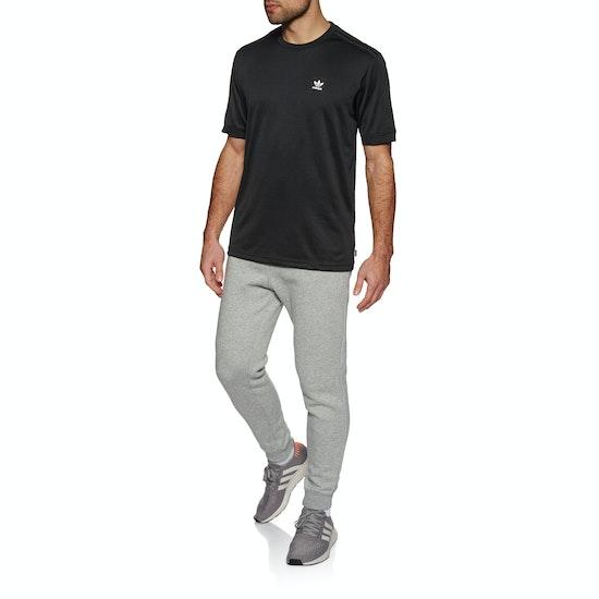 Adidas Club Jersey Short Sleeve T-Shirt