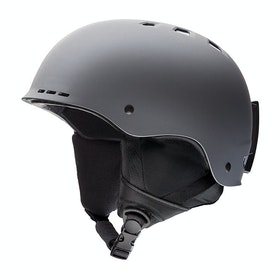 Smith Holt 2 Ski Helmet - Matte Charcoal