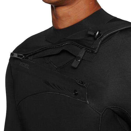 Xcel Comp 5/4mm Chest Zip Wetsuit