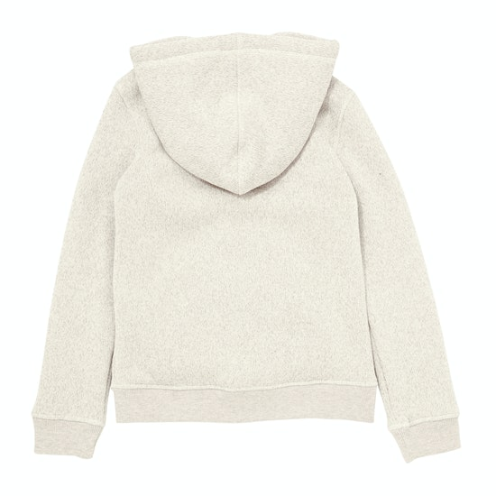Roxy Feel Her Breath Girls Zip Hoody
