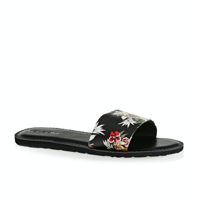 Volcom Simple Sliders - Black Combo