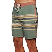Hurley Pendleton Badlands 18in Boardshorts