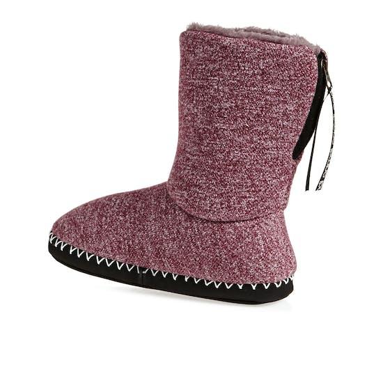 Animal Bollo Womens Slippers