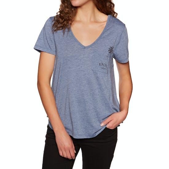 Rip Curl Surf Racer Womens Long Sleeve T-Shirt