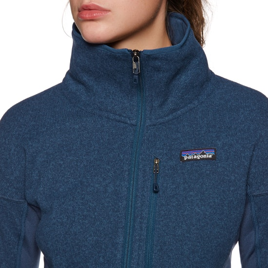 Patagonia Performance Better Sweater Dames Fleece