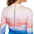 Billabong Sea Trip Bodysuit Ladies Rash Vest