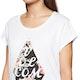 Volcom Radical Daze Womens Short Sleeve T-Shirt